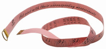 Hat Tape Measure