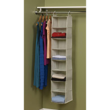 Hanging Hat or Sweater Organizer