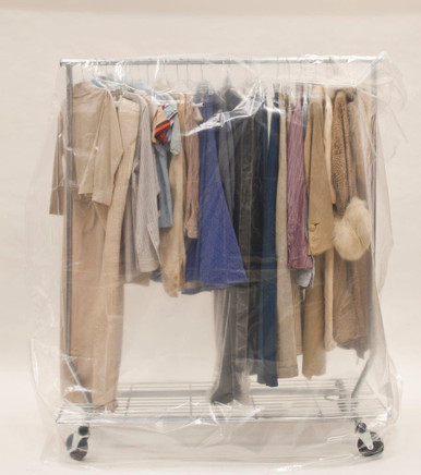 Disposable Rack Cover