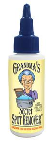 Grandma's Secret Spot Remover 2 OZ.