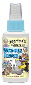 Grandma's Secret Wrinkle Remover 3 OZ. (TRAVEL SIZE)