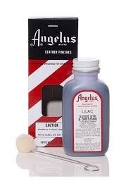 Angelus Leather Dye