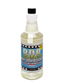 Body Odor Blockout ( B.O.B)