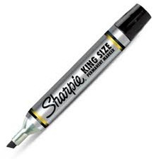 King Size Sharpie