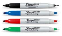 Sharpie Marker - Twin Tip