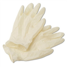 Vinyl Powder Free Gloves