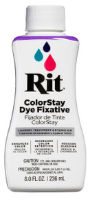 RIT Liquid Color Stay Dye Fixative