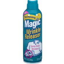 Magic Wrinkle Releaser (10 oz.)