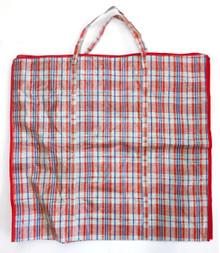 """Jumbo Market Bag  (32""""x30""""x12"""")"""