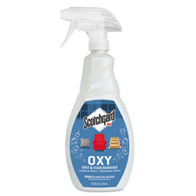 Scotchgard OXY Carpet & Fabric Stain Remover (26 oz.)