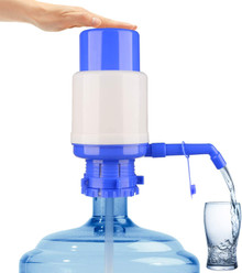 Water Pump (For 5 Gallon Water Bottle)