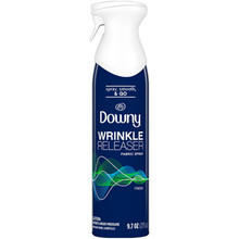 Downy WrinkleGuard Wrinkle Releaser Spray (9.7 oz)