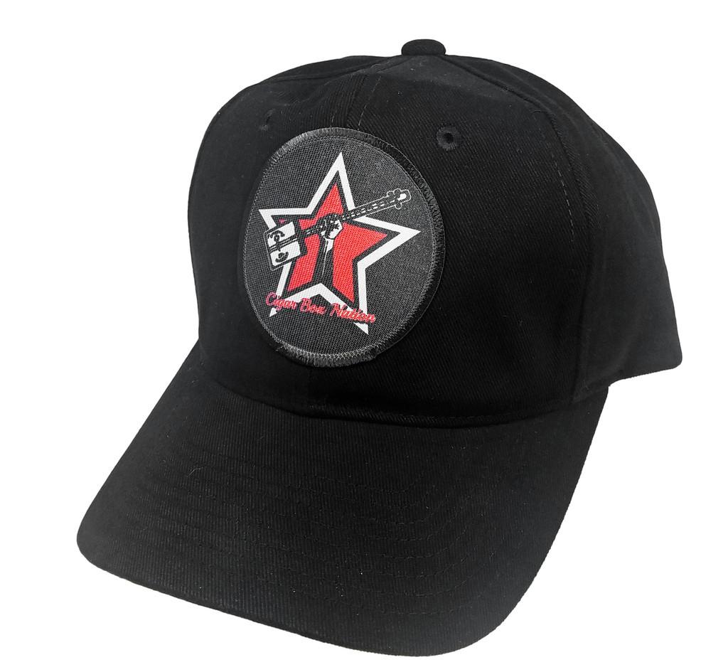 Cigar Box Nation Trucker's Hat