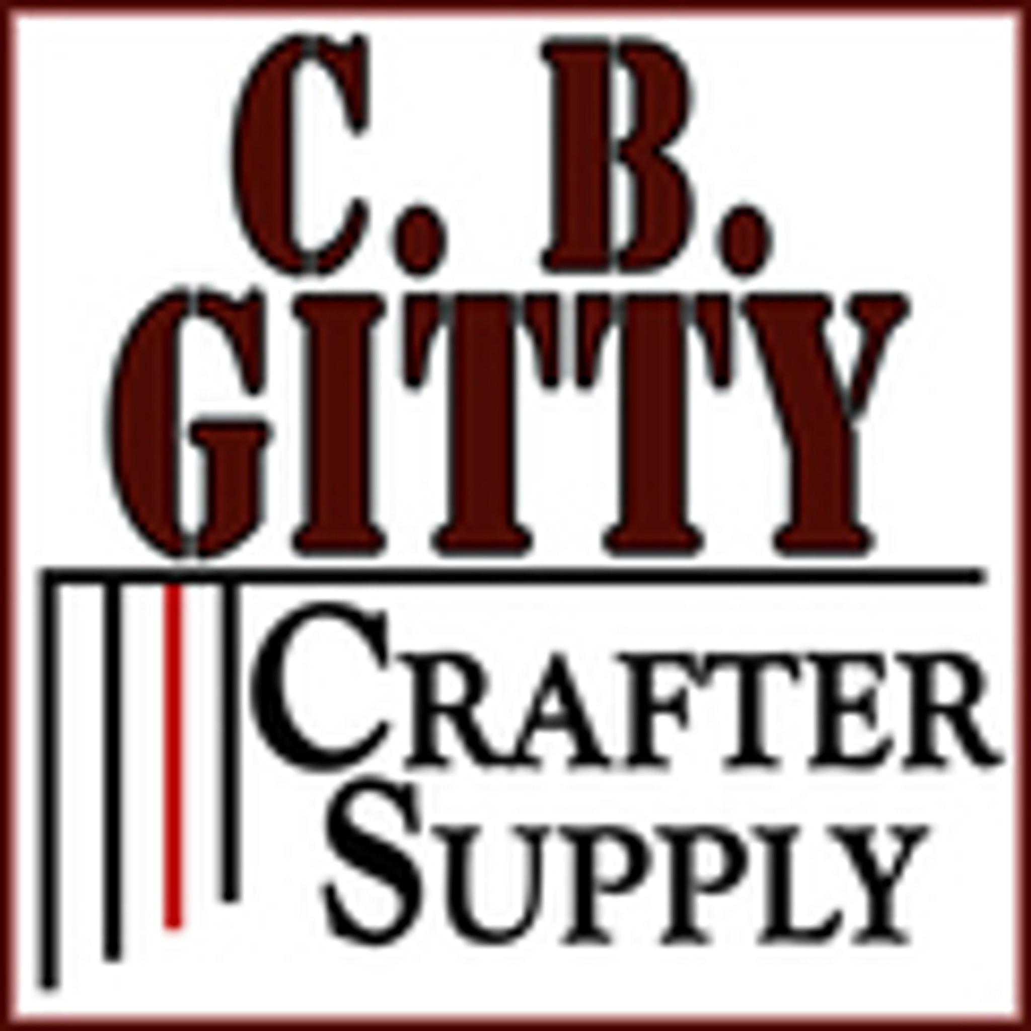 C. B. Gitty