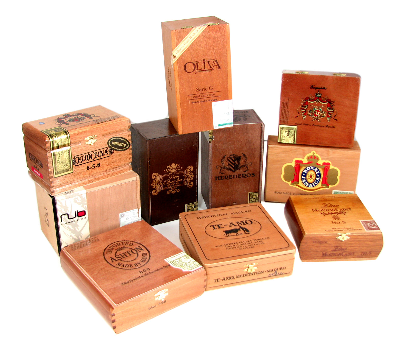 Is It Getting Harder To Find Cigar Box Guitar Sized Cigar