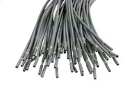 50pc. 20-inch Shielded Hookup Wires