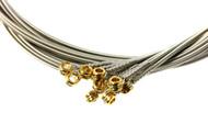 """54-gauge (.054"""") Nickel Wound Electric Guitar Strings (12-pack)"""