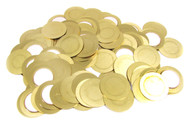 100-pack 20mm Piezo Disks (no leads)