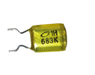 2-pack Guitar Tone Capacitors - 0.068uF