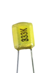 2-pack Guitar Tone Capacitors - 0.033uF