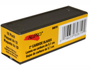 "Allpro 2"" Carbide Blade Bulk 10 Pack"