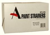 Allpro 1 Gallon Nylon Strainer with Garter (Case of 25)
