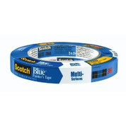 "3M Scotch Blue Painters Tape .94"" 2090 1A"