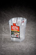Bercom Handy Paint Pail Liners 2520-CT 6-Count