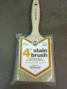 "Elder & Jenks 4"" Oil Stain Brush"