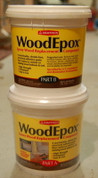 Abatron WoodEpox Pint Kit (WE2PK)