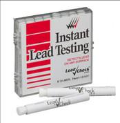 Instant Lead Testing Kit (8 Swab Kit)