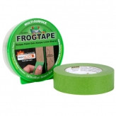 "Shurtape 1.41"" (36mm) FrogTape Multi-Surface Painter's Tape"