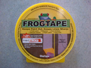 "Shurtape 0.94"" (24mm) FrogTape Delicate Surface Painter's Tape"