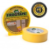"Shurtape 1.41"" (36mm) FrogTape Delicate Surface Painter's Tape"