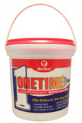 Red Devil OneTime Lightweight Spackling (1 Gallon)