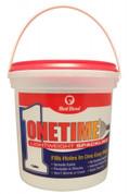 Red Devil OneTime Lightweight Spackling (1 Gallon)