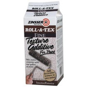 Zinsser Roll-A-Tex Fine Additive for Paint