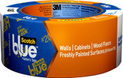 "3M ScotchBlue Safe-Release Painter's Tape 1.88"" 2080-48A"