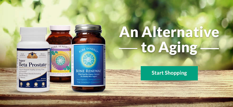 Alternative Medicine Solution specializes in Holistic natural supplements and herbal plant based remedies
