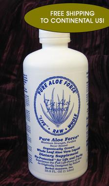 Aloe Vera Juice - Pure