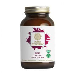 Beet Juice Powder -  60 servings - a 2 month supply -  6.4 oz powder