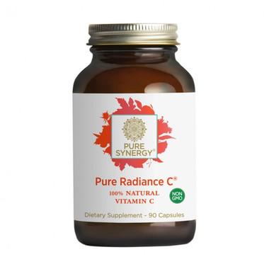Pure Radiance Vitamin C Capsules