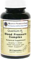 Quantum Blood Pressure Complex