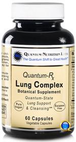 Quantum Lung Complex