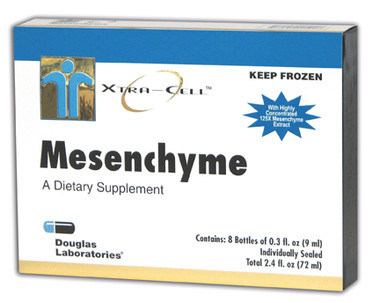 XtraCell Mesenchyme stem cell supplements