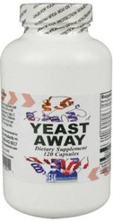 Yeast Away