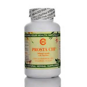 Prosta Chi 120 capsules