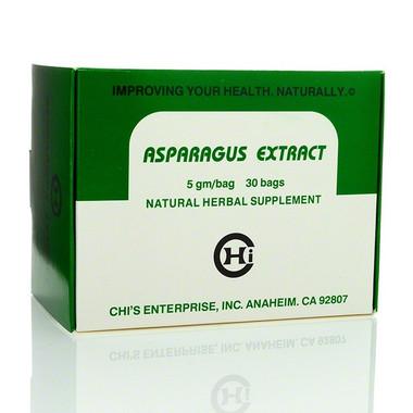 Asparagus Extract Tea