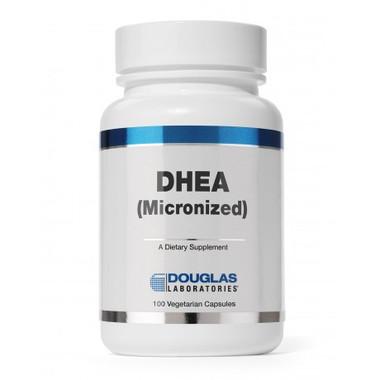 Micronized DHEA