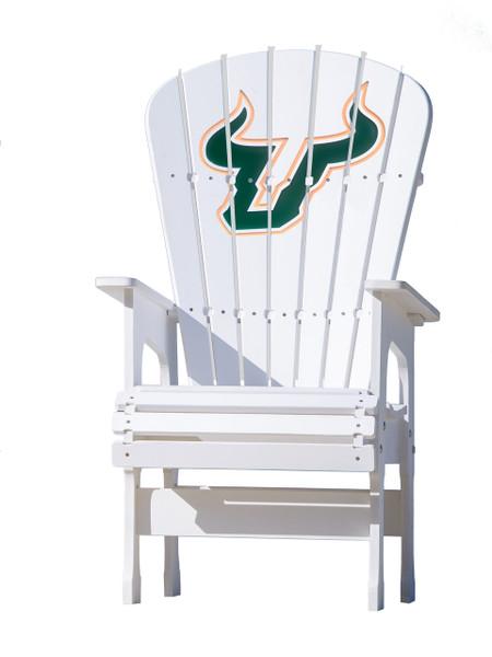 University of South Florida Bulls - High Top chair